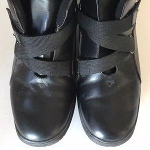 heritage footwear